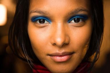 Blue Eyeshadow_Glamour