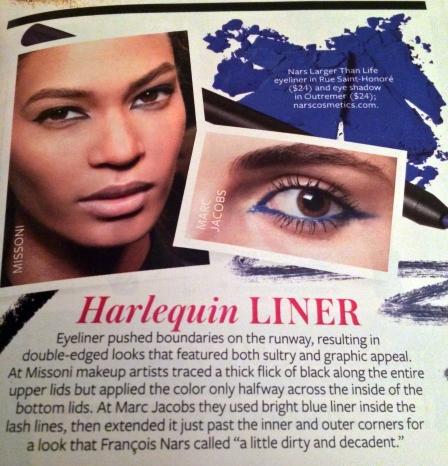 Harlequin Liner_Instyle