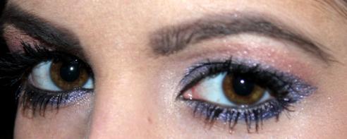 Rita Ora Inspired Eyes 2