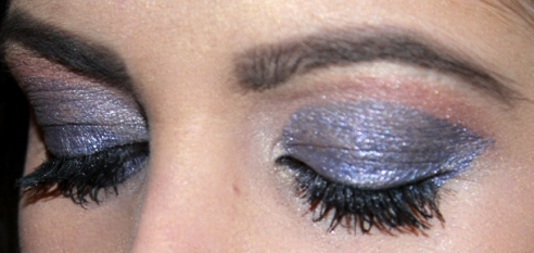 Rita Ora Inspired Eyes