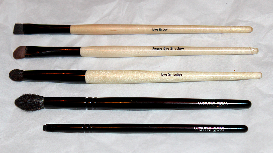 Makeup Brushes I Cannot Live Without
