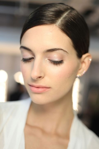White Shadow and Liner_Glamour
