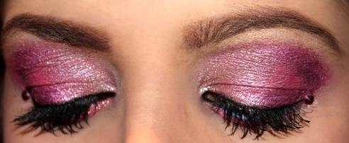 V-Day Eyes