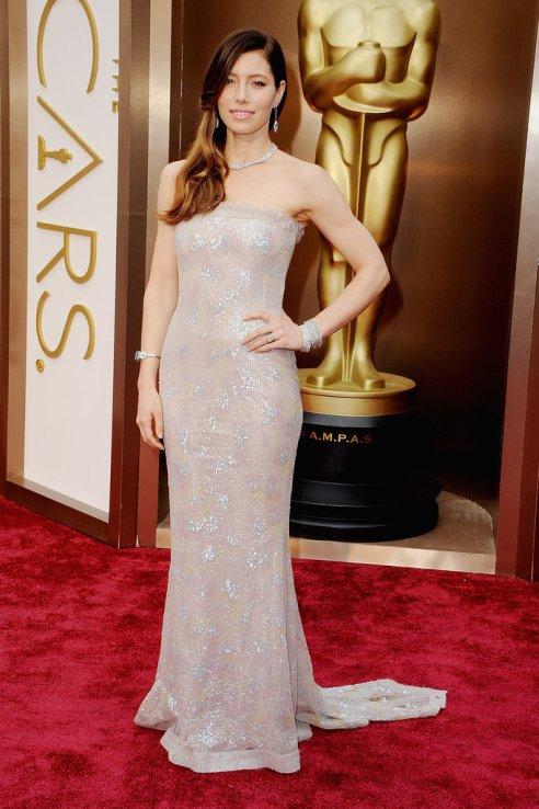 Jessica-Biel-2014-Oscars