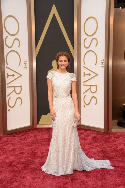 Maria-Menounos-2014-Oscars